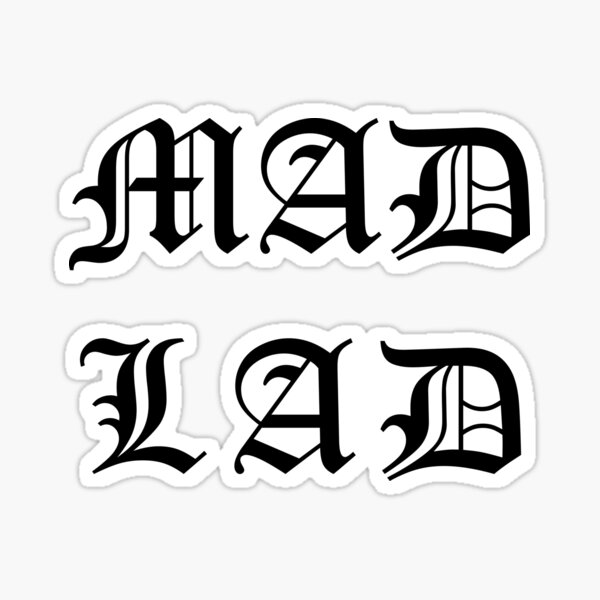 You Mad Meme Stickers Redbubble
