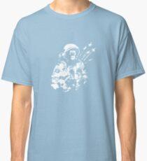 Space Chimp Classic T-Shirt