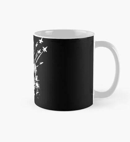 Space Chimp Mug