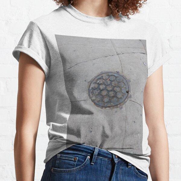 3D Surface, 3D, Surface Classic T-Shirt