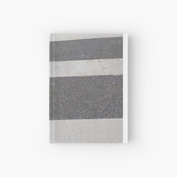 3D Surface, 3D, Surface Hardcover Journal
