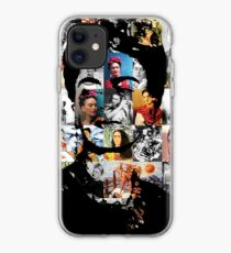 Kahlo Collage iPhone Case
