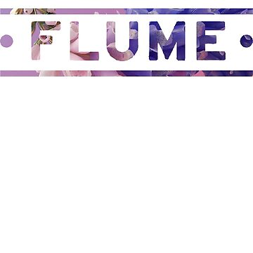FLUME - Skin Design by MattJAshworth