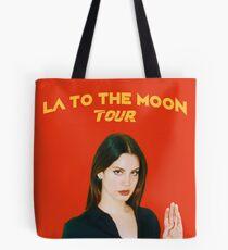 Bolsa de tela Lana Del Rey - LA To The Moon Tour