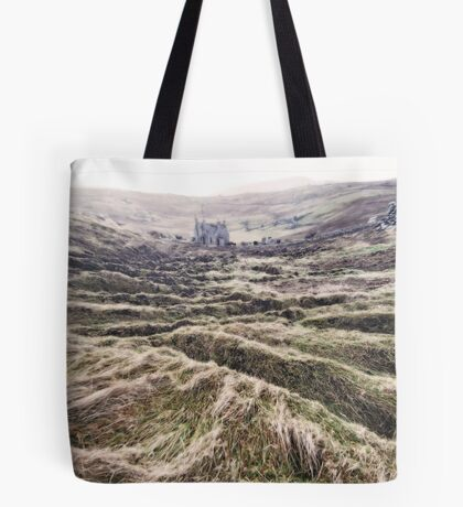 middle earth on 60N Tote Bag