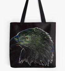 Eagle Notecard Tote Bag