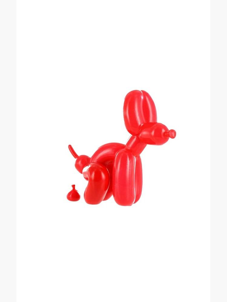 Balloon Dog MK2 de simbatron