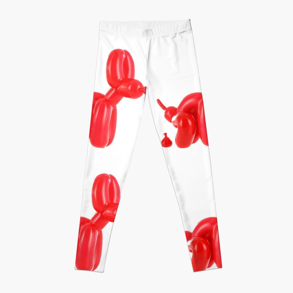 Balloon Dog MK2 Leggings