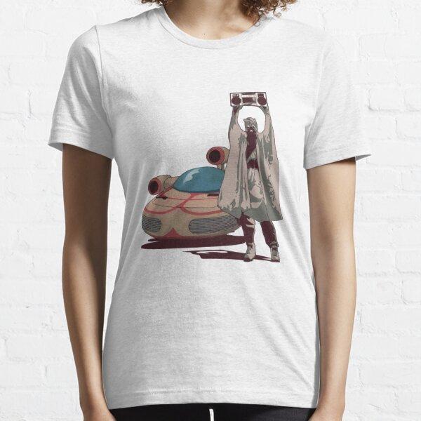 Tusken Serenade Essential T-Shirt