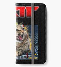 CATT iPhone Wallet/Case/Skin