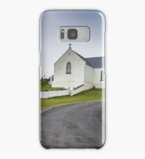 St. Marys Church - Lagg Samsung Galaxy Case/Skin