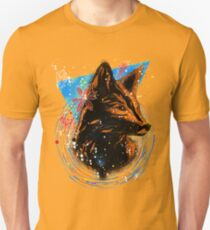magical fox Unisex T-Shirt