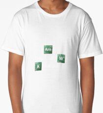 I am the one who knocks Long T-Shirt