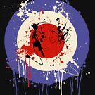 Mod Drip Splatter by kprojekt