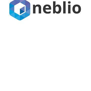 Neblio T-Shirt - Crypto Shirt - Neblio Shirt by NativOrganics
