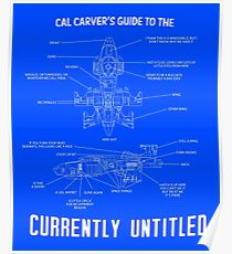 Cal Carver's Guide to the Currently Untitled Poster