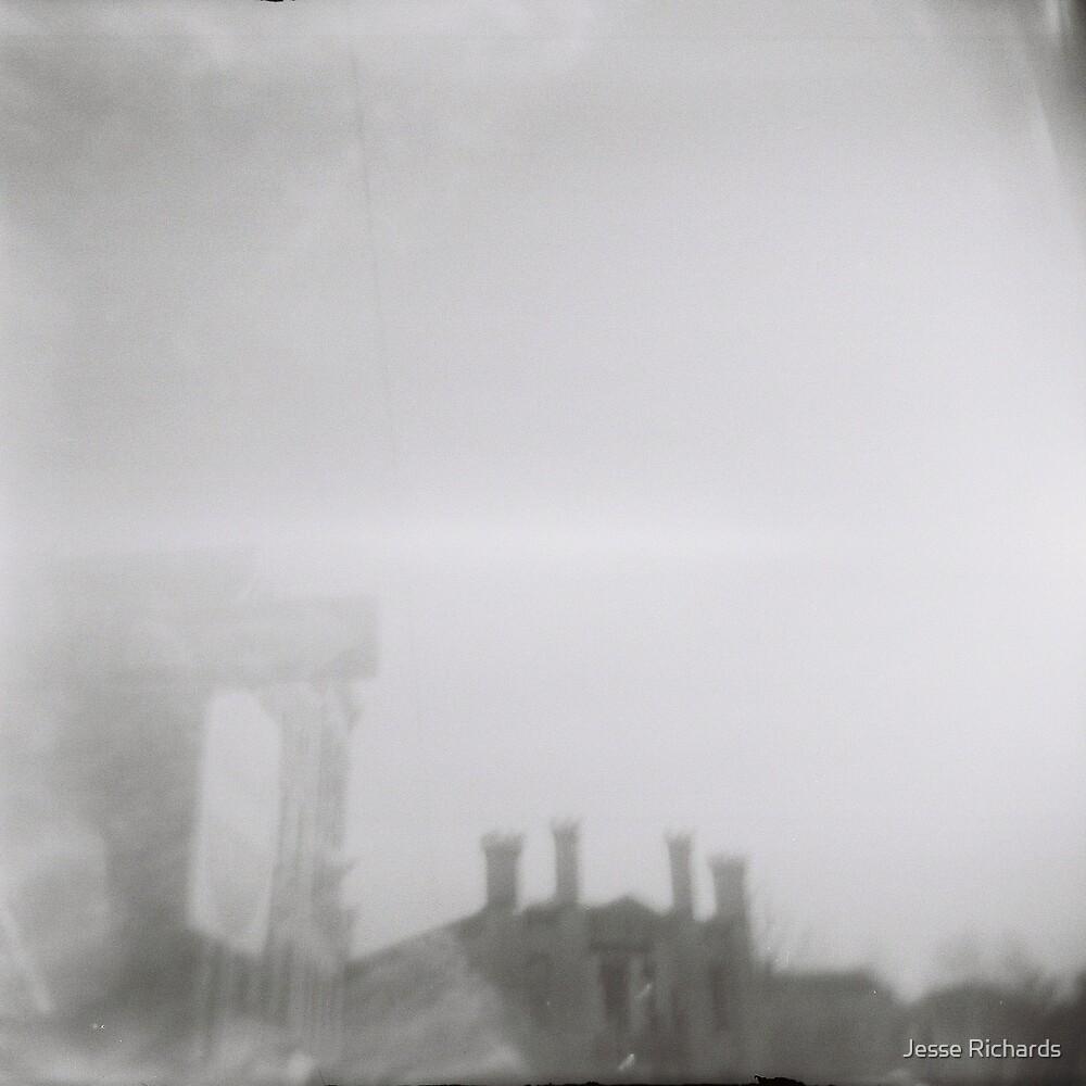 Cityscape by Jesse Richards