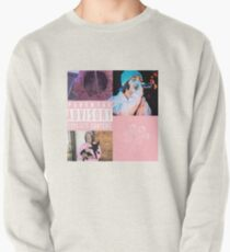 Lil Xan Pink Roses Pullover