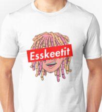 Lil Pump Esketit Unisex T-Shirt