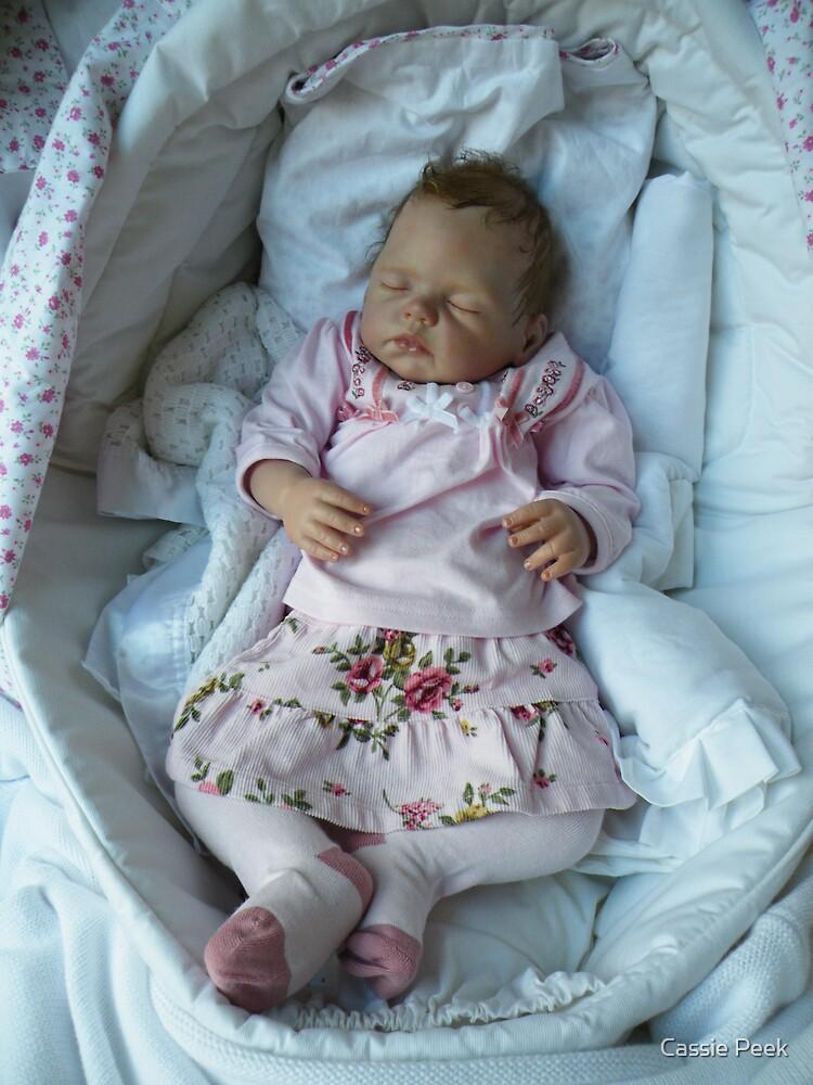mommys Angel baby  by Cassie Peek