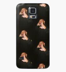 Funda/vinilo para Samsung Galaxy Pato
