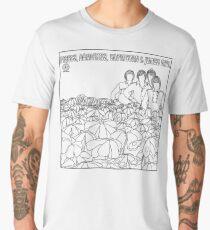 PISCES AQUARIUS CAPRICORN & JONES LTD Men's Premium T-Shirt