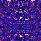 Urban Pattern #5 by LaRoach
