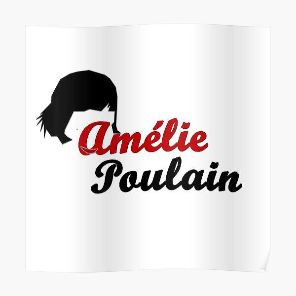 Amélie Poulain {FULL} Poster