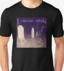 godly, godly, godly!  Unisex T-Shirt