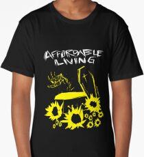 Affordable Living Long T-Shirt