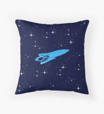 The Orville Throw Pillow