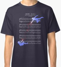 Kimi No Na Wa - Your Name Classic T-Shirt