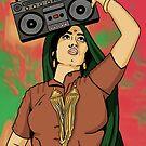 Radio Rani by Emmen Ahmed