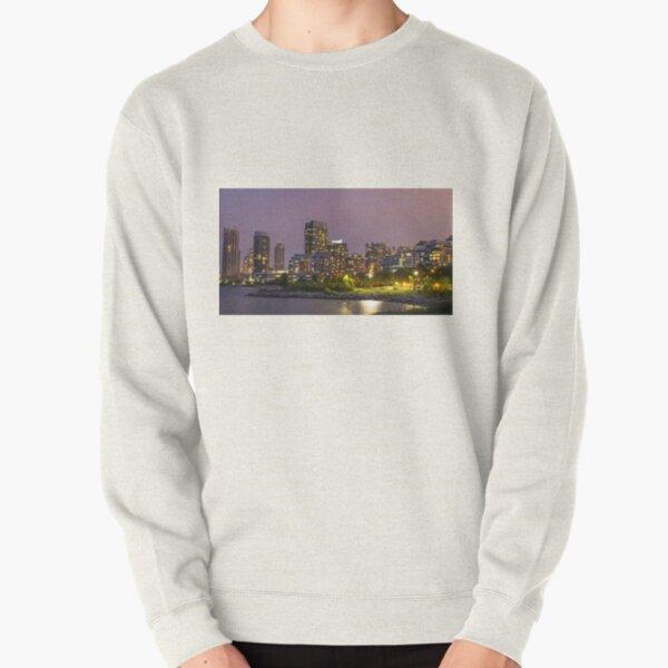 Humber Bay Condominiums | Toronto Photography Pullover Sweatshirt