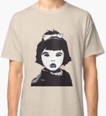 Baby Bjork t-shirt Classic T-Shirt