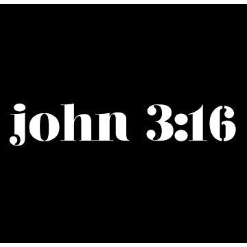 John 3:16 by serendipitous08