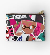 Splatoon 2 Inkling Girl Studio Pouch
