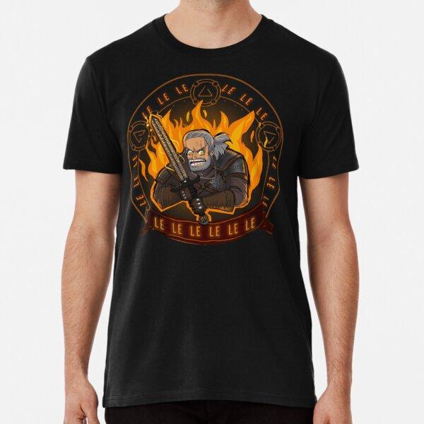 Lelele Premium T-Shirt