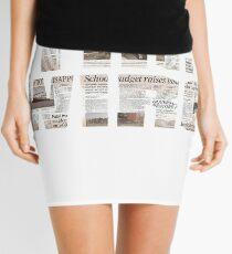 The Treme TV Series Mini Skirt