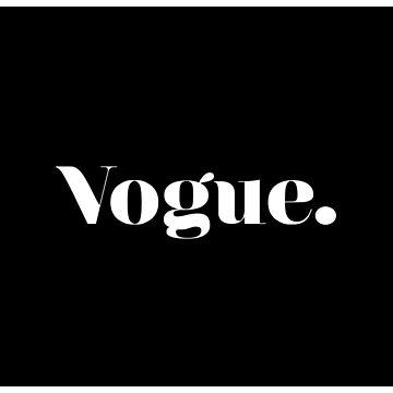 Vogue - Blocked Design by serendipitous08