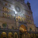 Duomo di Cremona by sstarlightss