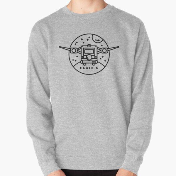 Eagle 5 Pullover Sweatshirt