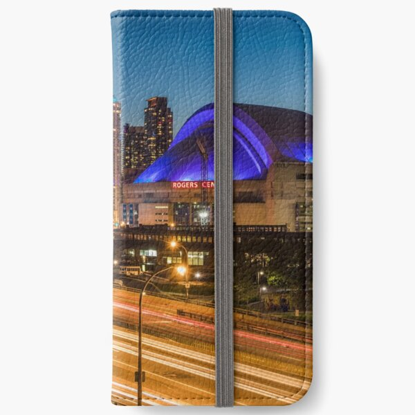 Rogers Centre | Toronto Photography iPhone Wallet
