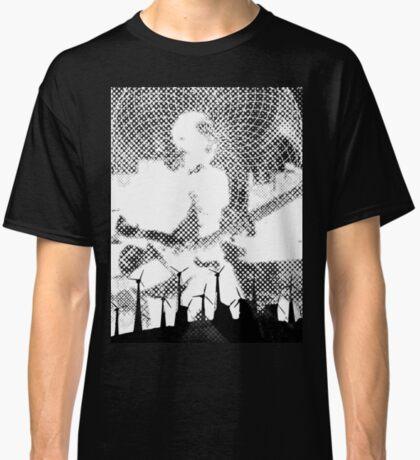 Tilling the Fields - Gat Gods get good Classic T-Shirt