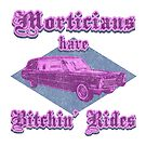 Morticians Rides by ShantyShawn