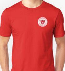 Sligo Rovers FC Unisex T-Shirt