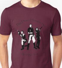 Große verdammte Helden Slim Fit T-Shirt