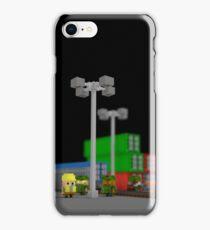 Iron Eyes Chief iPhone Case/Skin