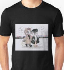 Paris Stroll Unisex T-Shirt