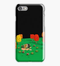 The Fairy Circle iPhone Case/Skin